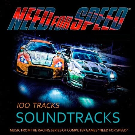 Need for Speed - Soundtracks (2020) MP3
