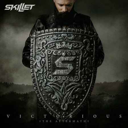 Skillet - Victorious: The Aftermath [Deluxe Edition] (2020) MP3