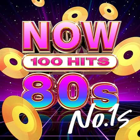 NOW 100 Hits 80s No.1s (2020) MP3