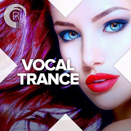Vocal Trance: Raz Nitzan (2020) MP3