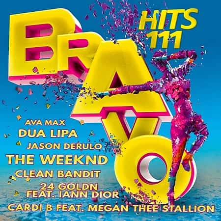 Bravo Hits Vol.111 (2020) MP3