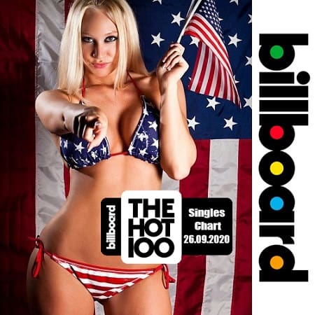 Billboard Hot 100 Singles Chart 26.09.2020 (2020) MP3