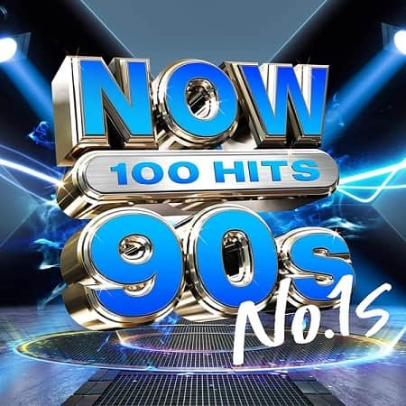 NOW 100 Hits 90s No.1s (2020) MP3
