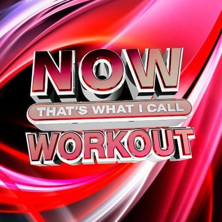NOW Thats What I Call A Workout (2020) MP3