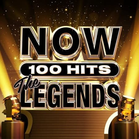 Now 100 Hits the Legends (2020) MP3