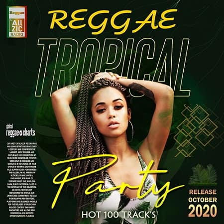 Reggae Tropical Party (2020) MP3