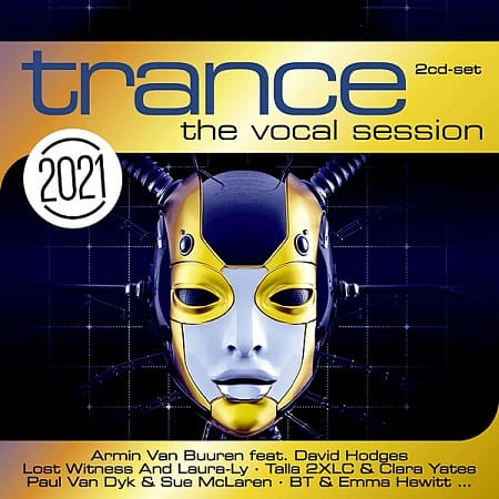 Trance: The Vocal Session 2021 (2020) MP3