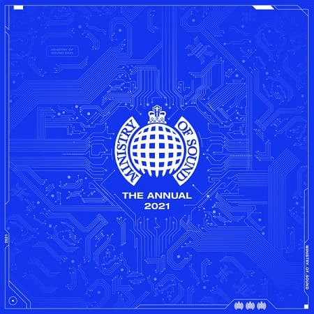 Ministry Of Sound The Annual 2021 [2CD] (2020) MP3