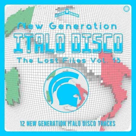 New Generation Italo Disco: The Lost Files Vol.13 (2020) MP3