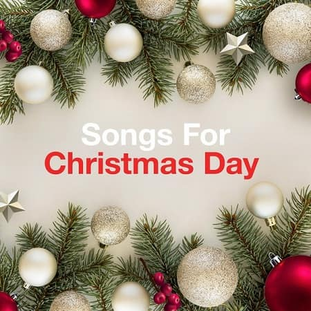 Songs for Christmas Day (2020) MP3