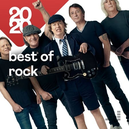 Best of Rock 2020 (2020) MP3