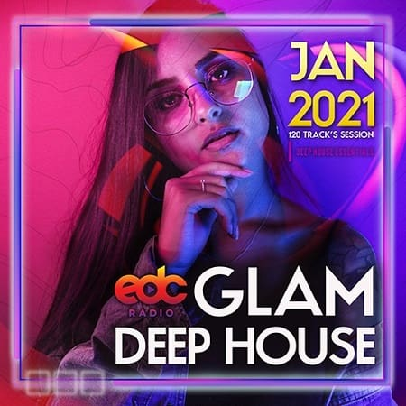 Glam Deep House (2021) MP3