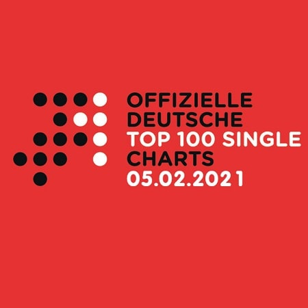 German Top 100 Single Charts 05.02.2021  (2021) MP3