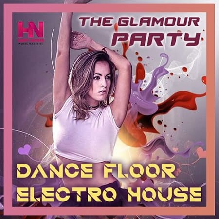 Dance Floor Electro House (2021) MP3