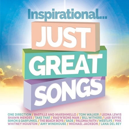 Inspirational... Just Great Songs [3CD] (2021) MP3