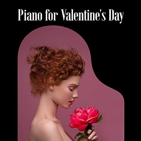 Piano for Valentine's Day (2021) MP3