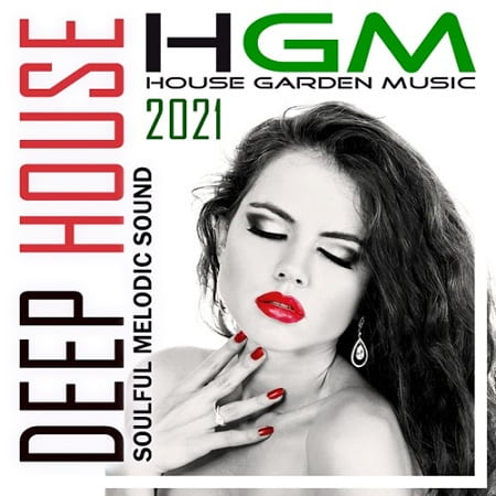 Deep House: Soulful Melodic Sound (2021) MP3