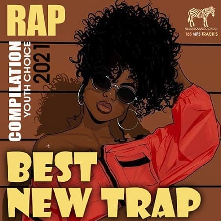 Best New Trap (2021) MP3