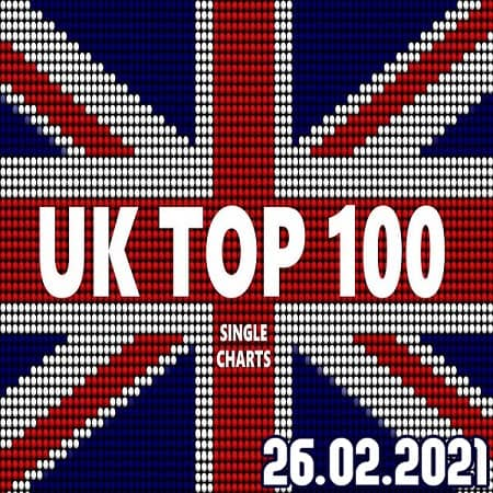 The Official UK Top 100 Singles Chart 26.02.2021 (2021) MP3