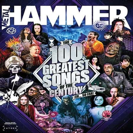 Metal Hammer: The 100 Greatest Songs of the Century (2021) MP3