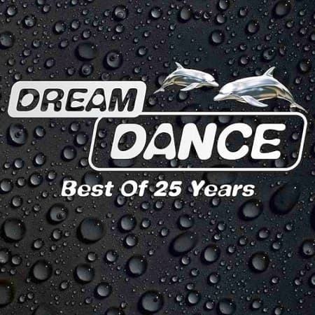 Dream Dance - Best Of 25 Years (2021) MP3