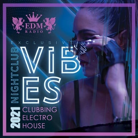 Exclusive Nightclub Vibes Party (2021) MP3