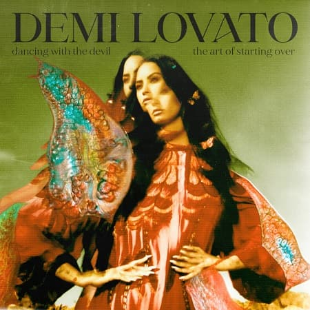 Demi Lovato - Dancing With The Devil…The Art of Starting Over (Expanded Edition) (2021) MP3