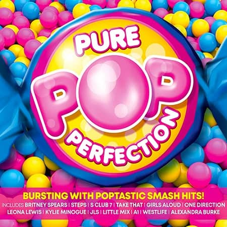 Pure Pop Perfection [3CD] (2021) MP3