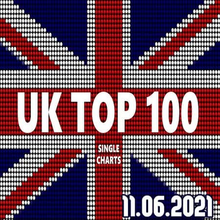 100 melhores singles do Reino Unido 11.06.2021