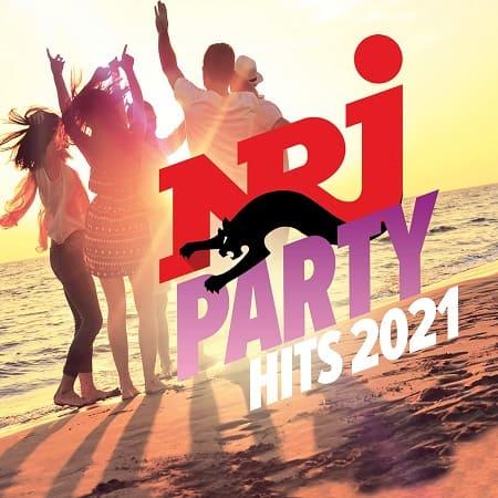 NRJ Party Hits 2021 [3CD] (2021)